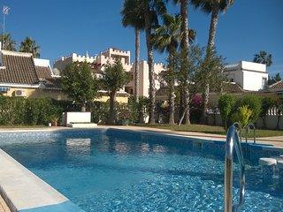 Spanish Style Property
