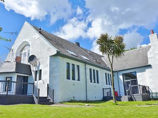 Kirk Kildonan Luxury Converted Church