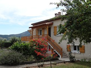 Newly converted luxury gite in the South of France