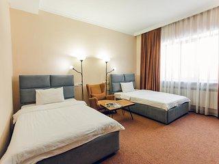 Keremet Hotel - Standard Room 1