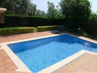 Villa in Platja d Aro Mas Nou, Seaviews, Pool 10 Guests