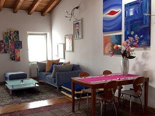Casa Bergamo - Centralissima