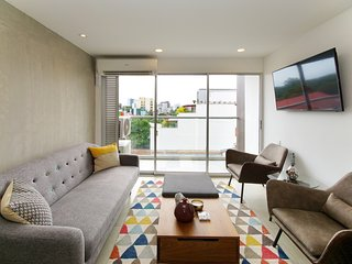 The best apartment in Ciudad Jardin!!!