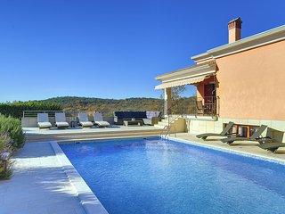 6 bedroom Villa in Sorici, Istria, Croatia : ref 5581112