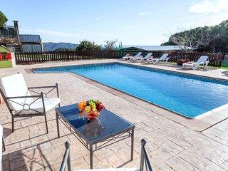 3 bedroom Villa in Caulés, Catalonia, Spain : ref 5580786
