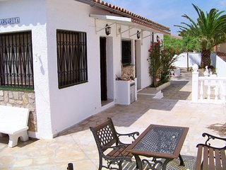 3 bedroom Villa in Miami Platja, Catalonia, Spain : ref 5581062