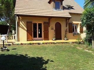 3 bedroom Villa in Gourdon, Occitania, France : ref 5580371