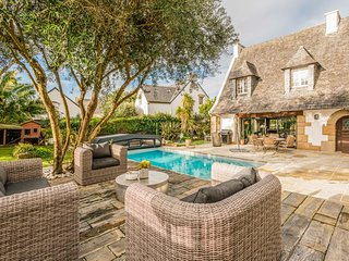 4 bedroom Villa in Saint-Pierre-Quiberon, Brittany, France - 5580720