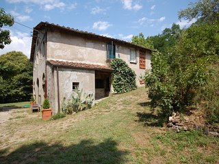 3 bedroom Villa in Lucca, Tuscany, Italy : ref 5398597