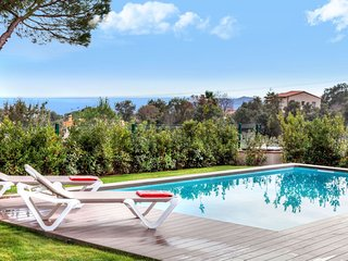 4 bedroom Villa in Sant Antoni de Calonge, Catalonia, Spain : ref 5581052