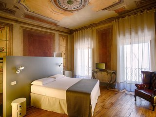 1 bedroom Apartment in Cortona, Tuscany, Italy : ref 5472432