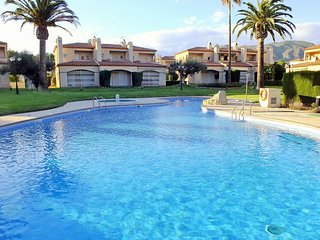 3 bedroom Apartment in Miami Platja, Catalonia, Spain : ref 5581053