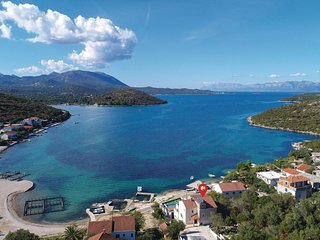 3 bedroom Apartment in Vela Luka, Dubrovacko-Neretvanska Zupanija, Croatia : ref