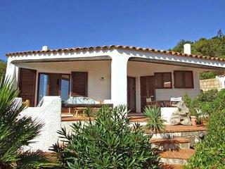 3 bedroom Villa in Porto Rafael, Sardinia, Italy : ref 5581135