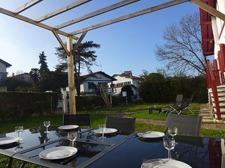 5 bedroom Villa in Guéthary, Nouvelle-Aquitaine, France : ref 5580948