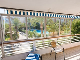 3 Bed Apartment in Immaculate Beachside Complex