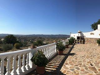 4 bedroom Villa in Mijas, Andalusia, Spain : ref 5580874