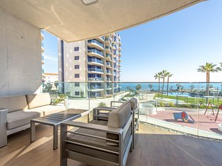 2 bedroom Apartment in Torrevieja, Valencia, Spain : ref 5487039