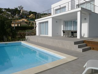 New & Modern Villa in Calonge, Panoramic Views