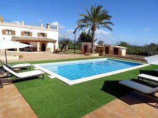 4 bedroom Villa in Pòrtol, Balearic Islands, Spain : ref 5580770
