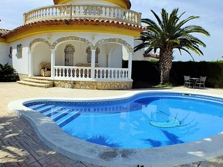3 bedroom Villa in Miami Platja, Catalonia, Spain : ref 5581068