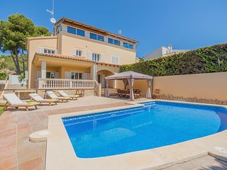 5 bedroom Apartment in Alcanada, Balearic Islands, Spain : ref 5580910