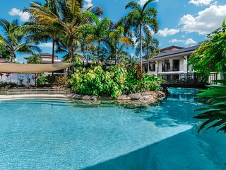 Swim Out 181 | Sea Temple Port Douglas
