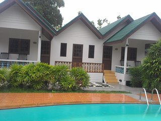 Surin House 2 Bedroom B