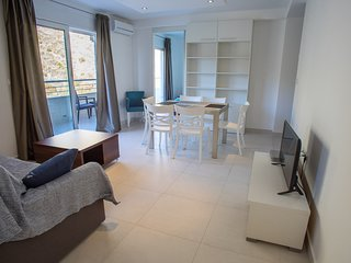 Blue Star Apartment Becici