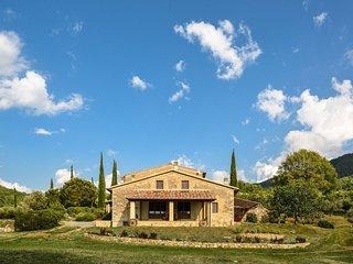 3 bedroom Villa in Villa Basilica, Tuscany, Italy : ref 5581234