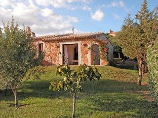 2 bedroom Villa in Salina Bamba, Sardinia, Italy : ref 5581142