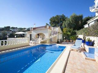 3 bedroom Villa in Fanadix, Valencia, Spain : ref 5580693