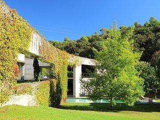 3 bedroom Villa in Montseny, Catalonia, Spain : ref 5580417