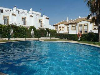 4 bedroom Apartment in Torremolinos, Andalusia, Spain : ref 5580551