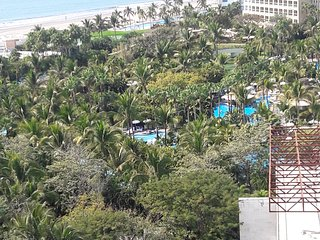 5 Diamond Resort Nuevo Vallarta Grand Luxxe 2 Bed 3 Bath suite