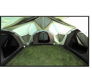 Sangam Homestay (6 seat Tent ) #2