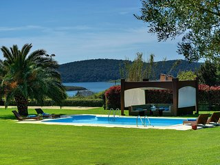 4 bedroom Villa in Pomer, Istria, Croatia : ref 5581023