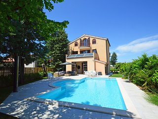 4 bedroom Villa in Fazana, Istria, Croatia : ref 5580826