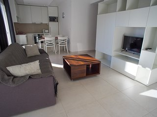 Blue Surf Apartment Becici