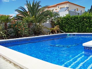 3 bedroom Villa in Miami Platja, Catalonia, Spain : ref 5581065