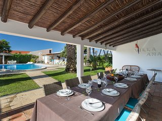 5 bedroom Villa in Nora, Faro, Portugal : ref 5580757