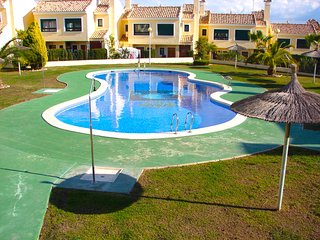 Costa Blanca South - South Facing 2 Bed / 2 Bath House - Campoamor Golf Resort