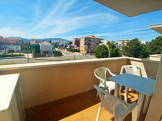 2 bedroom Apartment in Miami Platja, Catalonia, Spain : ref 5581059