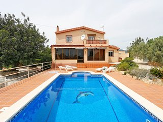 3 bedroom Villa in L'Ampolla, Catalonia, Spain : ref 5580581