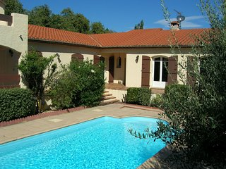 4 bedroom Villa in Sorede, Occitania, France : ref 5580876