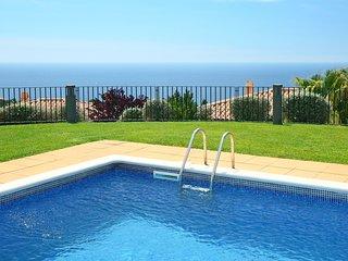 3 bedroom Apartment in Tossa de Mar, Catalonia, Spain - 5580783