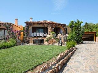 4 bedroom Villa in Salina Bamba, Sardinia, Italy : ref 5581027