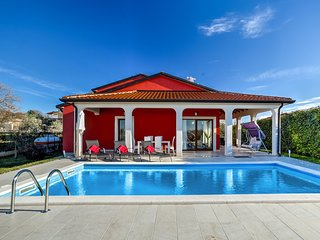 3 bedroom Villa in Vilanija, Istarska Zupanija, Croatia : ref 5581020
