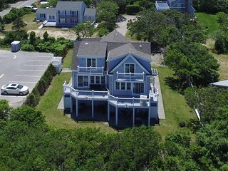Cape Cod Bay Beachfront Condo