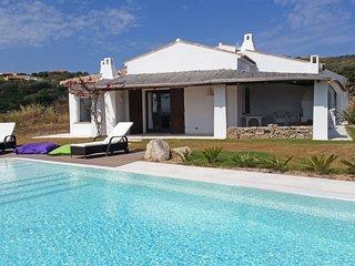 3 bedroom Villa in Capizza di Vacca, Sardinia, Italy : ref 5580688